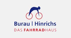 UP UN DAL MTB-Marathon 2018 Sponsor Burau Hinrichs Fahrradhaus