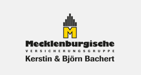 Mecklenburgische Versicherungen - Kerstin und Björn Bachert